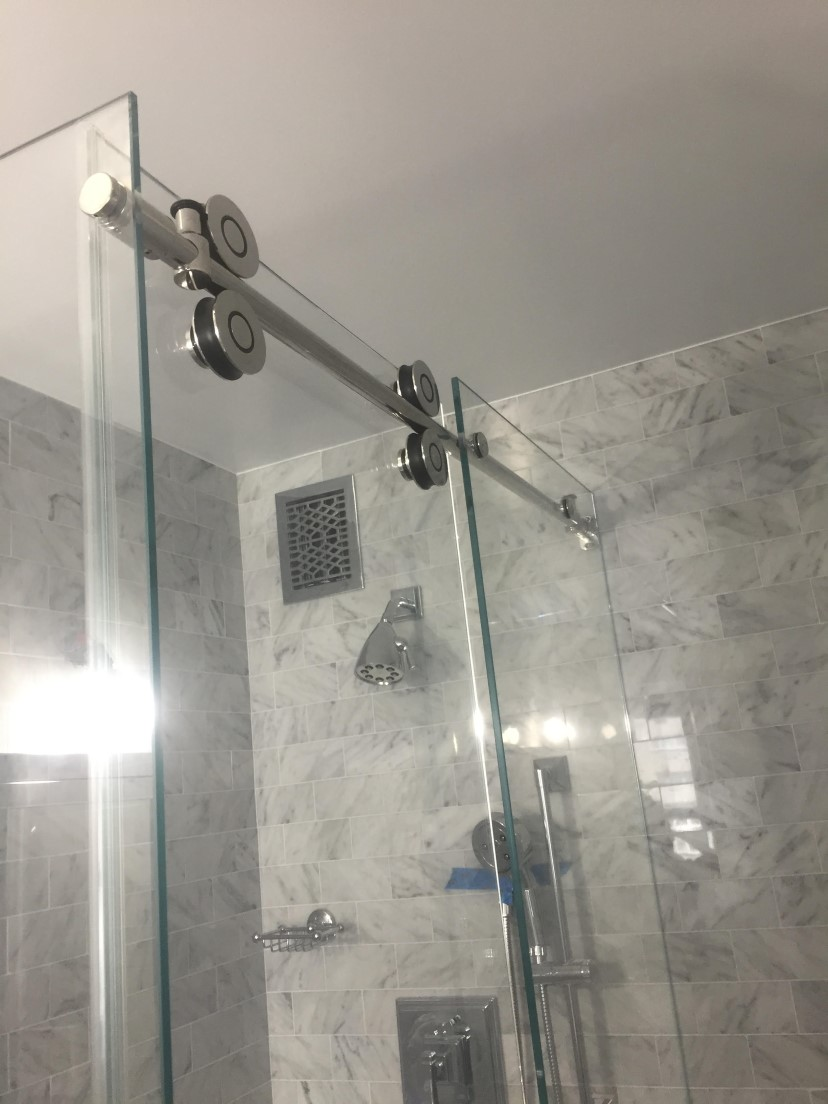 Euroslide Abc Shower Door And Mirror Corporation