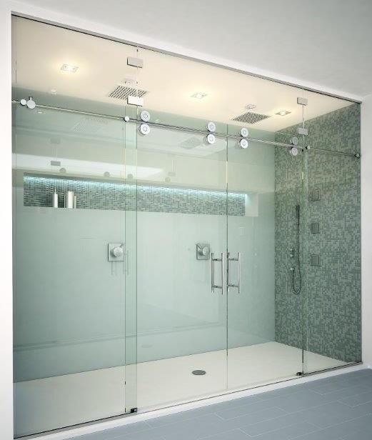 Euroslide Abc Shower Door And Mirror Corporation