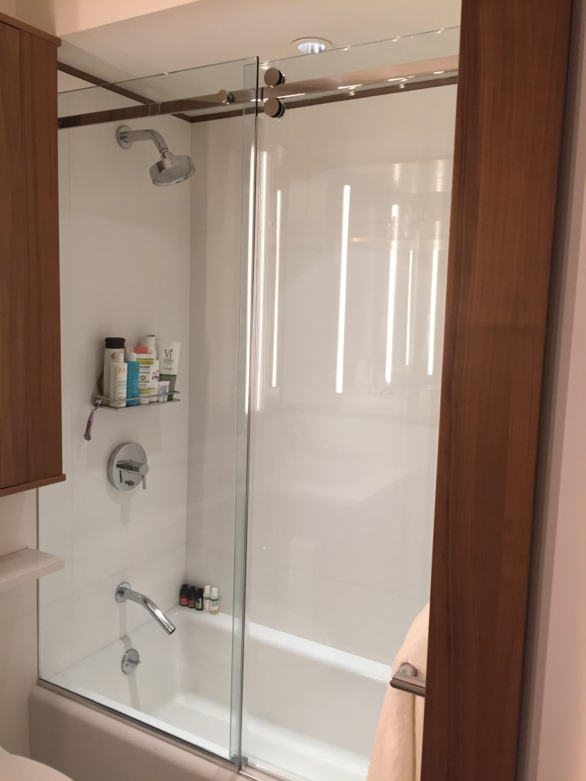 Serenity Abc Shower Door And Mirror Corporation