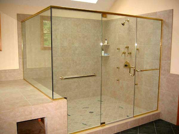 Corner Abc Shower Door And Mirror Corporation