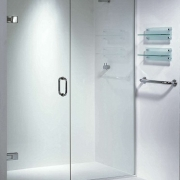 In Lines Abc Shower Door And Mirror Corporation
