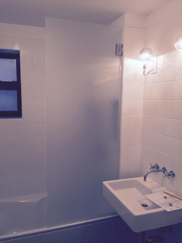 Splash Guards Abc Shower Door And Mirror Corporation
