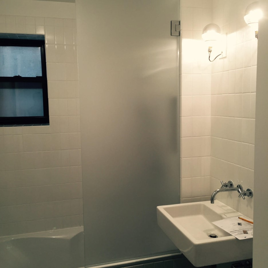 Splash Guards Abc Shower Door And Mirror Corporation Serving The