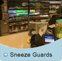 Sneez Guards